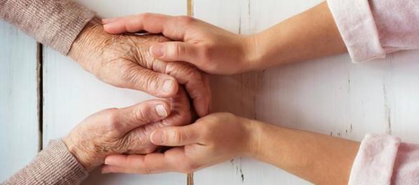 Aidants familiaux pour seniors
