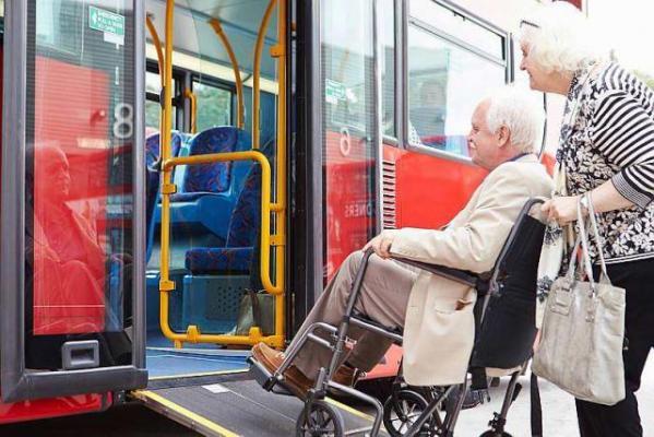 Aidants pour seniors