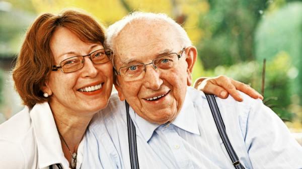 Aider les seniors ages