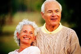 Ameliorer sa vie de senior