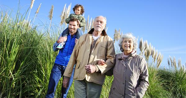 Bien vieillir seniors