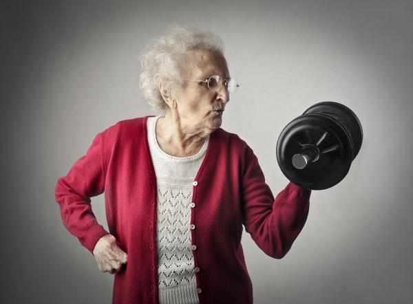 Bien vieillirpour un senior