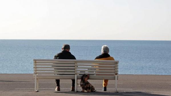 Bonnes choses sur la retraite