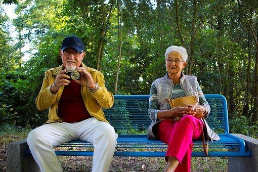 Changer les habitudes seniors