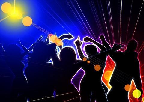 Danse annee 60