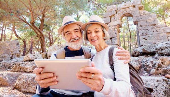 Decennie voyages seniors