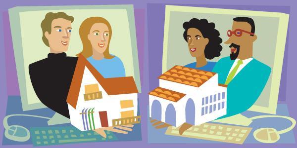 Echanges de maisons seniors
