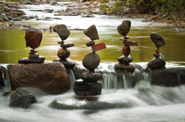 Equilibre seniors