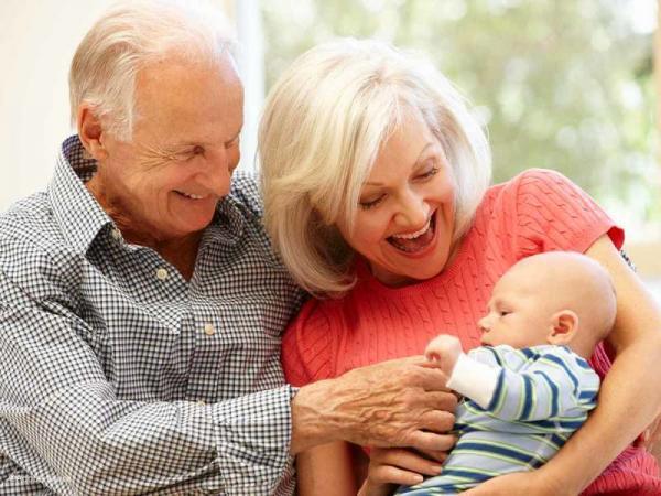 Exister ou grandir seniors