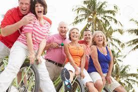 Groupe seniors