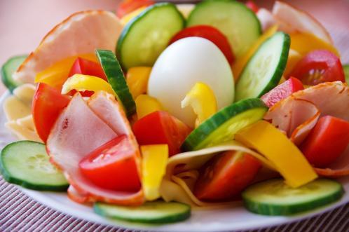 Manger plus de legumes