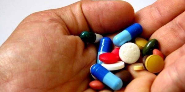 Medicaments pour seniors