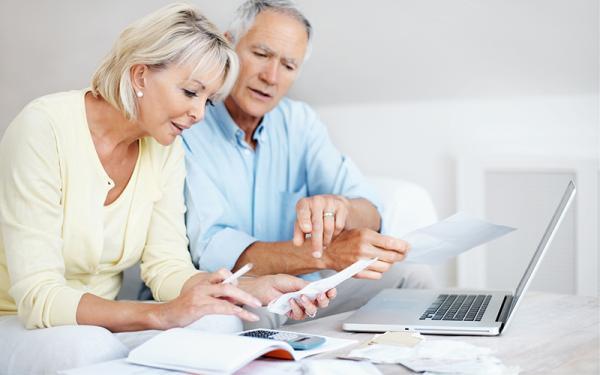 Objectifs financiers seniors