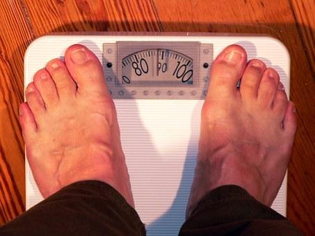 Perdre le poids rapidement