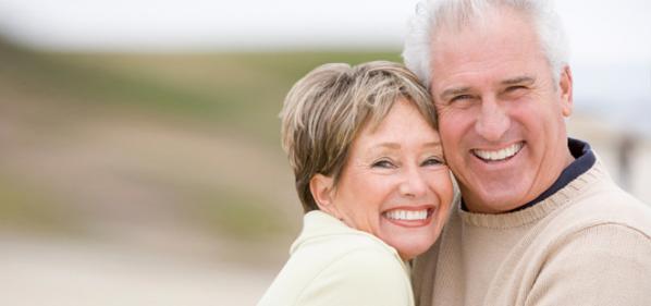 Perte de poids permanente seniors