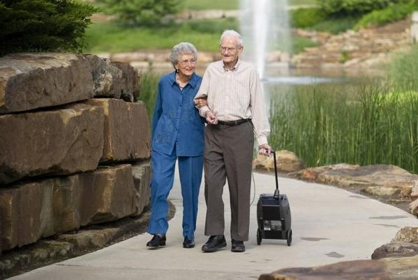 Plaisir d etre seniors