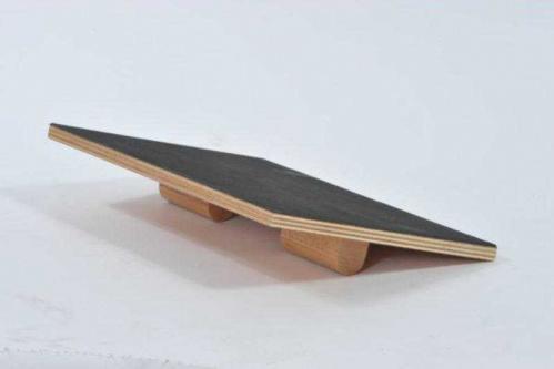 Plateau d equilibre rectangulaire