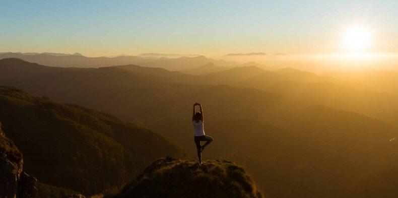 Relaxation du yoga 1