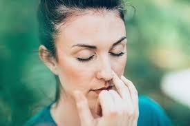 Respiration nasale