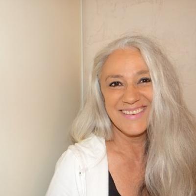 Seniors cheveux gris