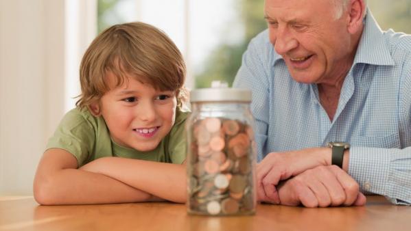 Seniors expliquent l argent