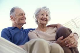Seniors heureux 1