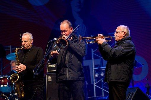 Seniors musiciens