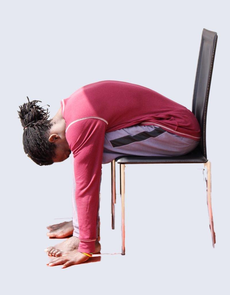 Yoga seniors 12