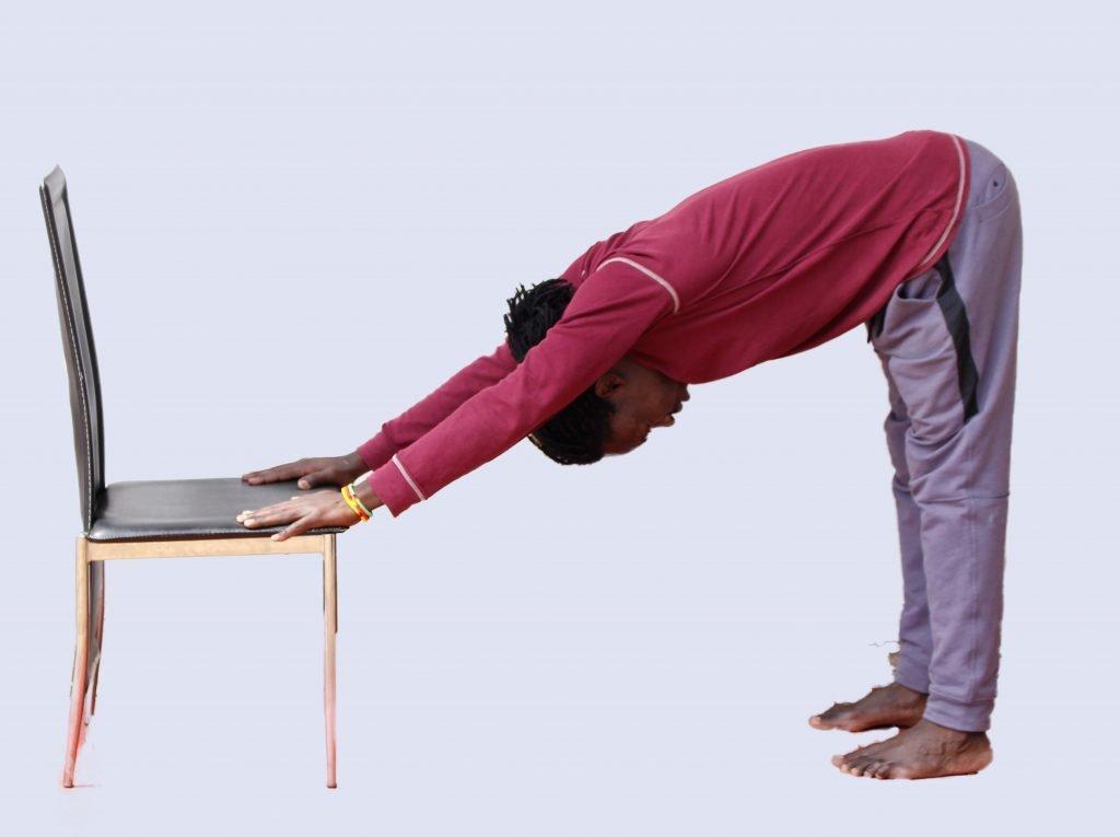Yoga seniors 4