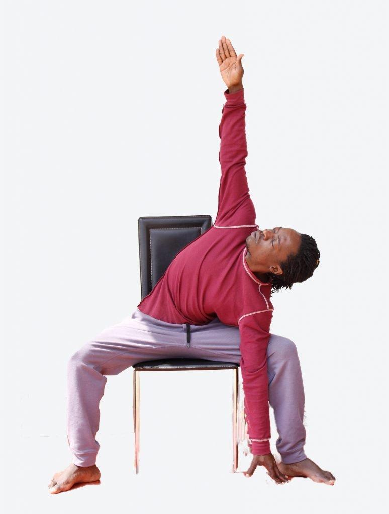 Yoga seniors 8