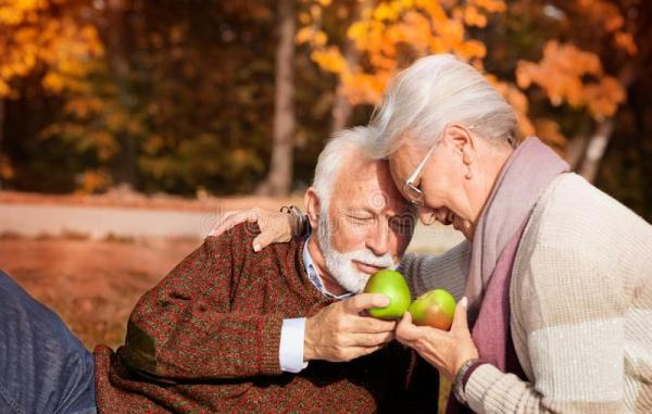 Actives seniors