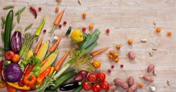 Aliments sains pour seniors