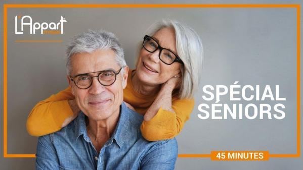 Amour seniors