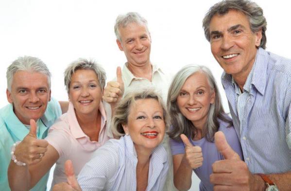 Bien vivre seniors