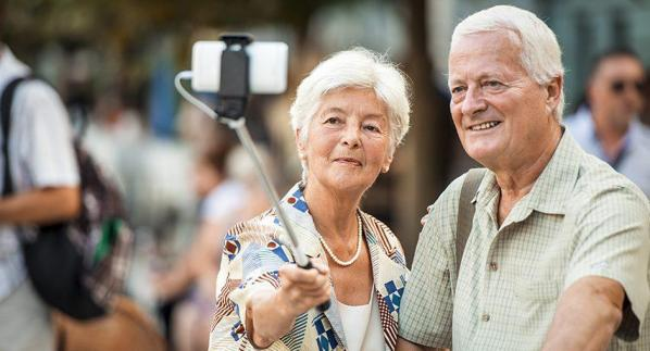 Bouger seniors