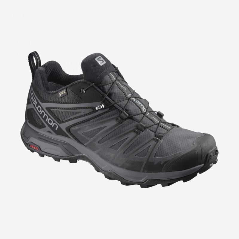 Chaussure de marche pour la facilitee plantaire seniors 1