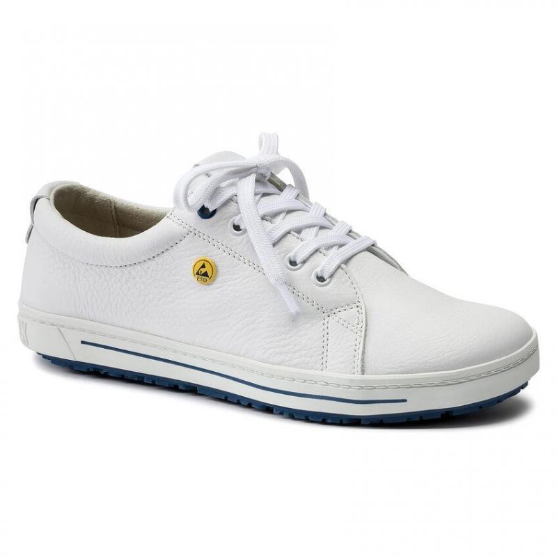 Chaussure de marche pour pieds plats seniors