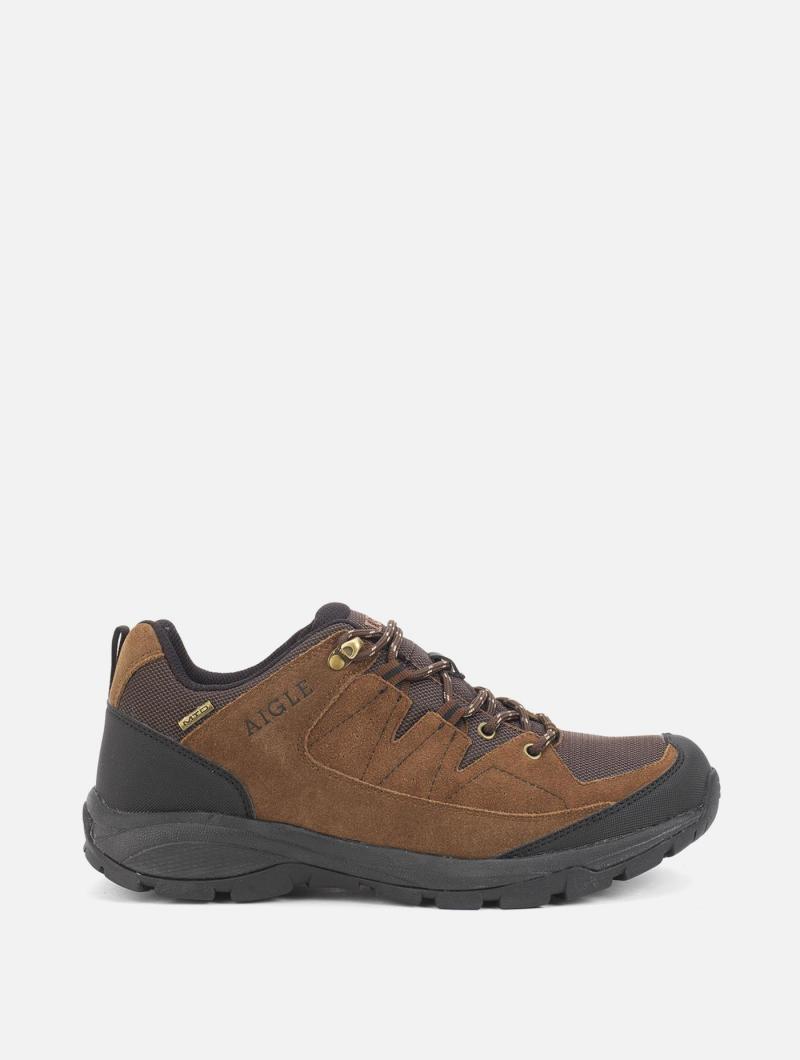 Chaussure de marche resistante aux chocs pour seniors 1