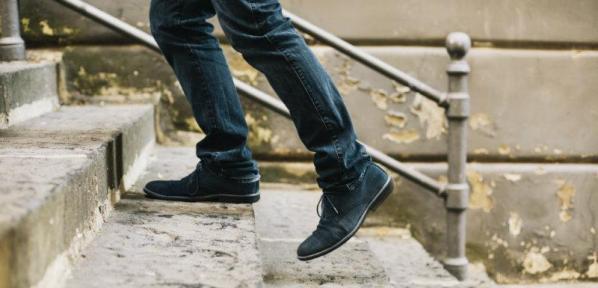 Chaussures seniors