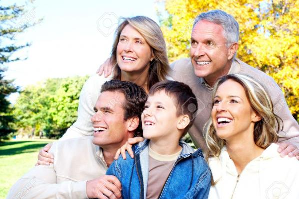 Cohabitation avec seniors