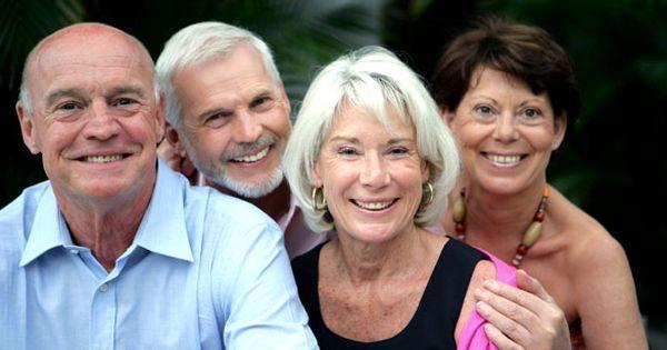 Conseils retraite seniors
