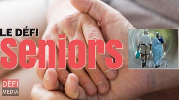 Defi seniors