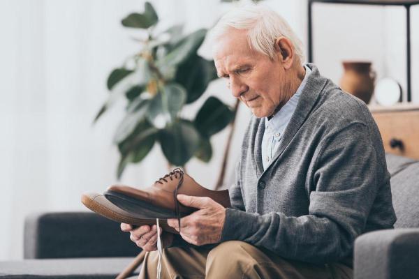 Demence ou oubli seniors