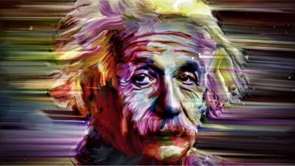 Einstein plasma froid pour seniors