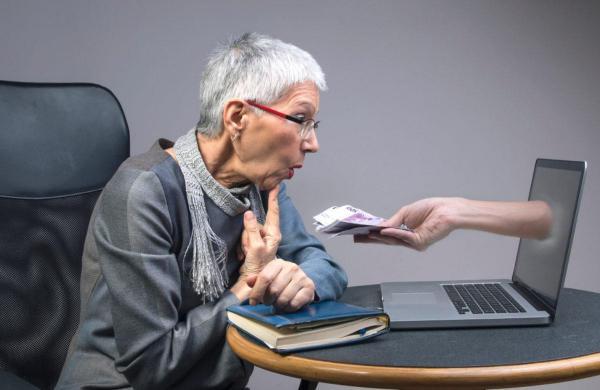 Escroqueries ciblant les seniors