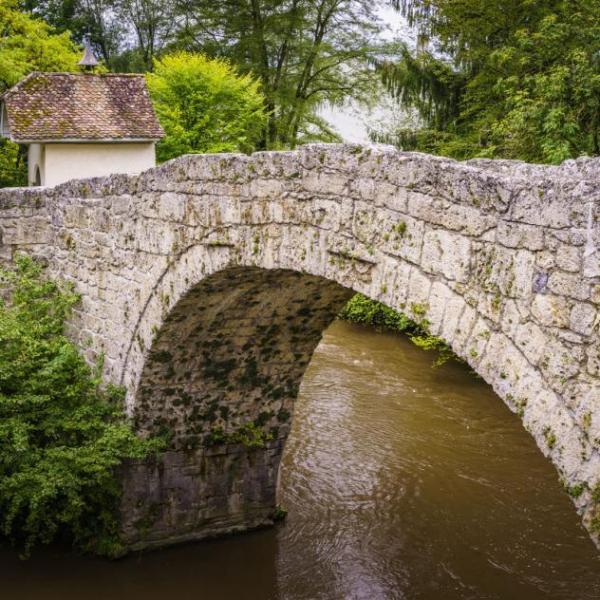 Faire un pont pour seniors