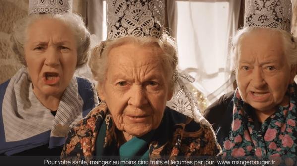 Grandes peurs seniors la sante et l argent