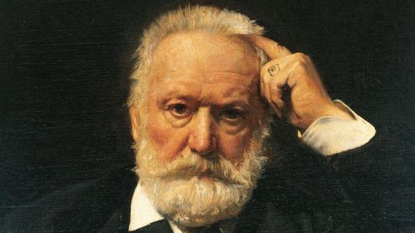 Hugo poete senior