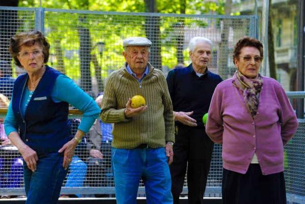 Medico social special seniors