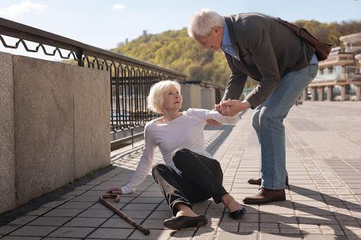 Osteoporose seniors